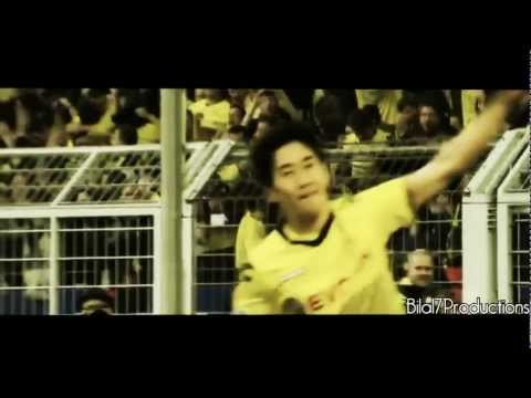 Shinji Kagawa - Welcome To Manchester United || 720p HD ||