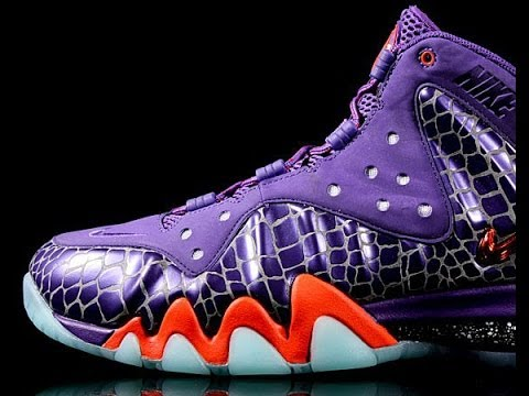 where can i get foamposites charles barkley tennis shoes