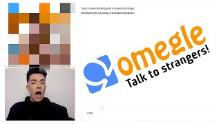 Strangers On Omegle Pick My Makeup!