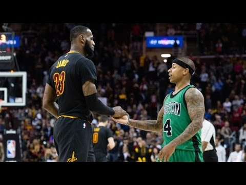 Who Will Win The Eastern Conference