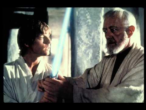 Star Wars Radio Drama - Alternate Take -Your Father's Lightsaber