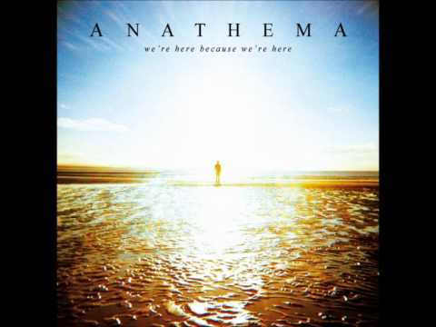 Anathema  Angels Walk Among Us