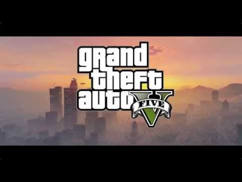 Small Faces - Ogdens Nut Gone Flake [GTA V Trailer #1 Full Song]  HD
