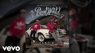 J. Stalin & The Worlds Freshest - I Got What You Looking For (Audio)