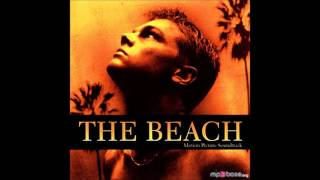 Woozy - The Beach Soundtrack