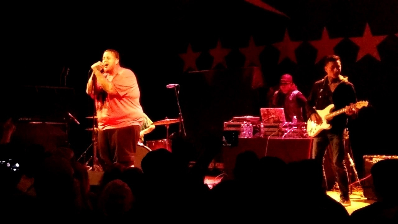 Jelly Roll-Smoking Section - YouTube