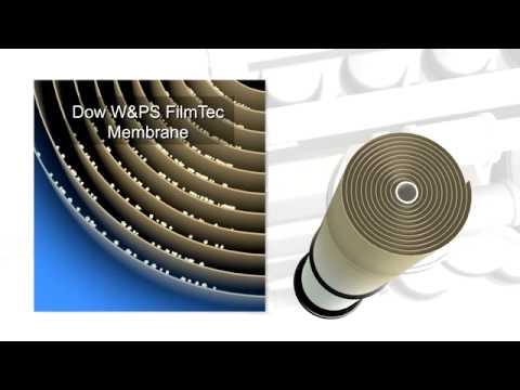 DOW Desalination Video