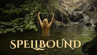 SPELLBOUND -The Enchantress Incantation:  Pagan Healing Music in the Forest | Priscilla Hernandez