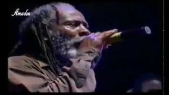 Burning Spear - Identity [Performing Live]