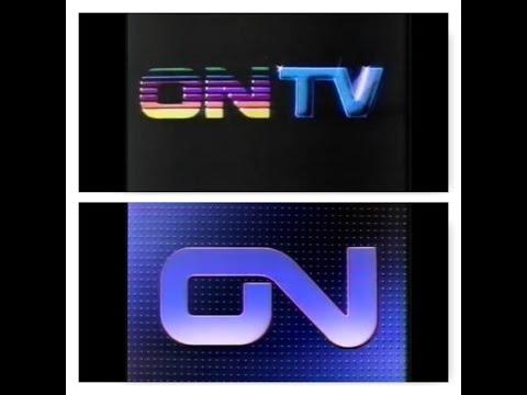 ONTV Satellite Television station id