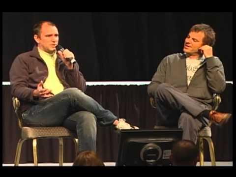 Trey Parker & Matt Stone - TAM 5