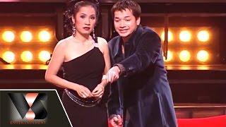 Hài kịch: Nữ hoàng Chuối Chiên - Quang Minh, Hồng Đào, Sony, Hoài Tâm | Vân Sơn 27