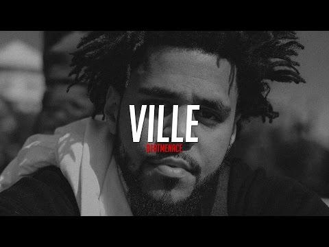 "J cole Type beat ""Ville"" (Prod. Beatmenace x KC Supreme) New 2017"