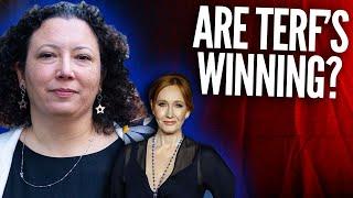 """What Maya Forstater's """"Gender Critical"""" Win Means For Transgender Folks"""