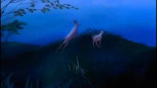 Bambi - Canzone 3 - io canto per te