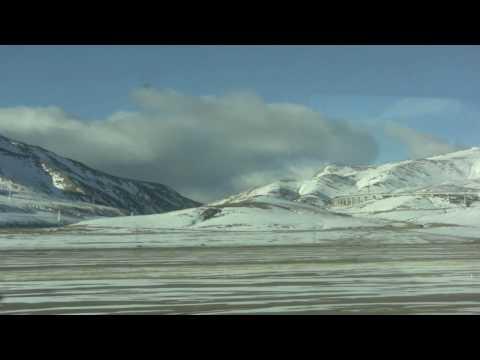 (1) Train to Tibet