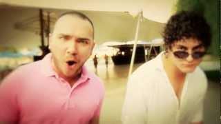 Гоша Матарадзе-Носа Носа (Michel Telo - Ai Se Eu Te Pego Russian rap cover)