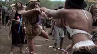Nackt ozora festival Everything You