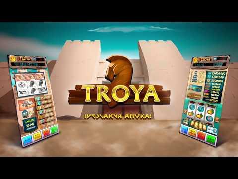 Troya Maquina Tragaperras Gratis Online Aplicaciones En Google Play