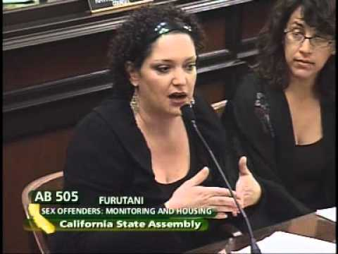 Assembly Public Safety Committee Part 2 1/12/2010