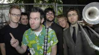Reel Big Fish - Hungry Like A Wolf