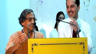 Part{5/18} Prof Ashwani Kumar At Thapar Alumni Day