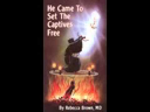 Ex wife of Satan, HE CAME TO SET THE CAPTIVES FREE, R Br, M.D. part 17