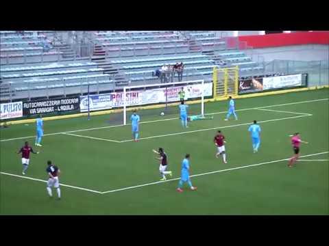 L'Aquila - Pineto 1-3