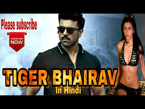 New South Indian Hindi dubbed movies 2018