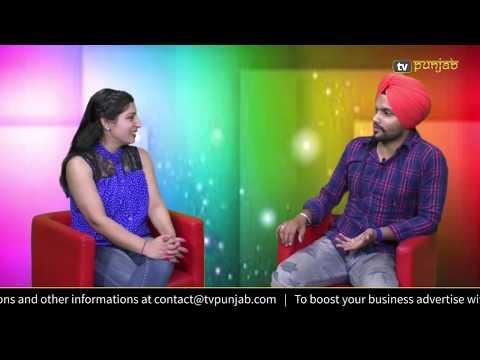 ਫੋਕ ਨੂੰ ਪਸੰਦ ਕਰਨ ਵਾਲਾ ਨਵੀਂ ਪੀੜੀ ਦਾ ਗਾਇਕ| Singh Harjot | Rising Star