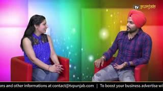 ਫੋਕ ਨੂੰ ਪਸੰਦ ਕਰਨ ਵਾਲਾ ਨਵੀਂ ਪੀੜੀ ਦਾ ਗਾਇਕ Singh Harjot Rising Star