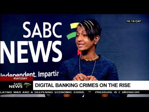 SABRIC's digital banking crime statistics: Kalyani Pillay