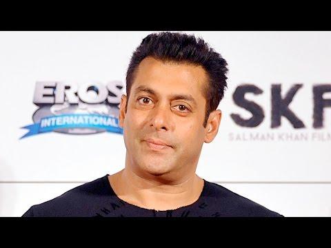 Salman Khan REVEALS About His Facial Disorder, Says Patients Even Commit Suicide!