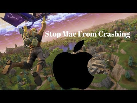 How to Stop Fortnite From Crashing EVER AGAIN! | Doovi