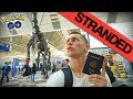 I'M LEAVING THE COUNTRY... GONE WRONG (I'M STRANDED)