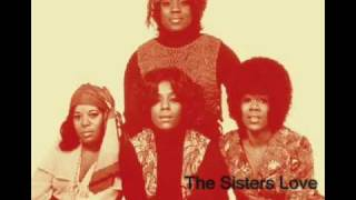 Sisters Love-Forget It, I