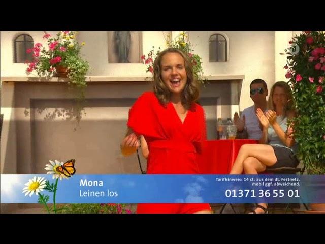 Mona  Leinen los 27 5 2018