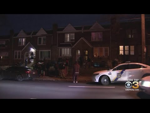 Mother Of 5 Found Beaten To Death Inside Northeast Philadelphia Home