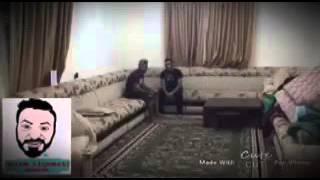 شد بطنك😂 وضحك مع شباب ليبيا 2016😂🙊
