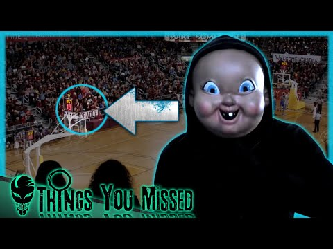 22 Things You Missed In The Happy Death Day 2U Trailer