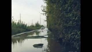 Дарога на дачи ПТО в Тольятти(Дороги в Тольятти., 2016-10-02T07:31:22.000Z)