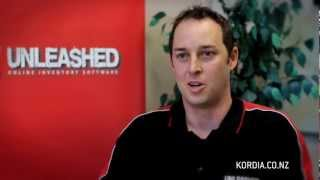 Unleashed Software: Gareth Berry #kordiacommunity