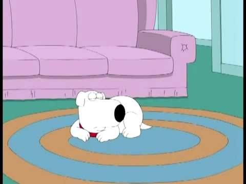 Family Guy - Brian Farts Himself Awake from YouTube · Duration:  14 seconds