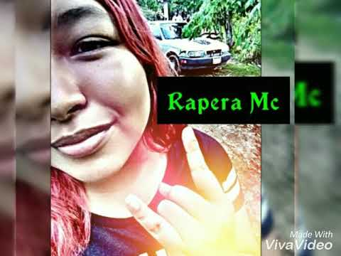YA NO ME DEJO DE NADIE  / Rapera Mc