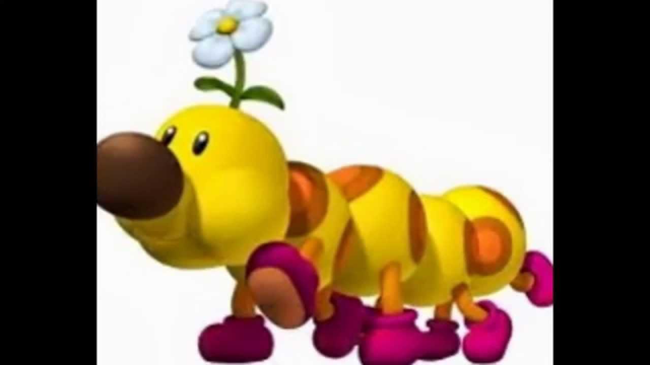 Nemici di Super Mario - YouTube