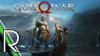 God Of War | Kratos ist zurück! | Cubi Reviews