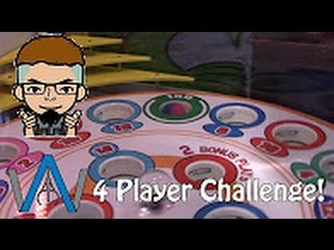 10 Ball Slam a Winner Ticket Challenge | San Antonio Dave and Buster