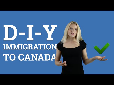 Do-It-Yourself Immigration to Canada - World Migration Group