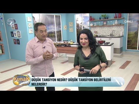 Dr. Feridun Kunak Show - 19 Aralık 2017