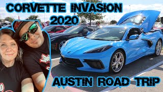 Corvette Invasion 2020